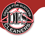 Dress For Success Cleaners